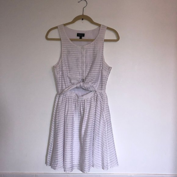 TOPSHOP | Summer Dress